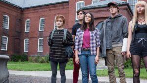 Qué ver en Disney Plus en septiembre: anime, mutantes, Billie Eilish y más