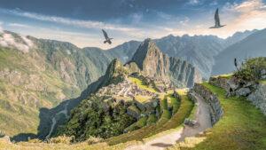 Perú permite el ingreso de viajeros vacunados sin hacer cuarentena