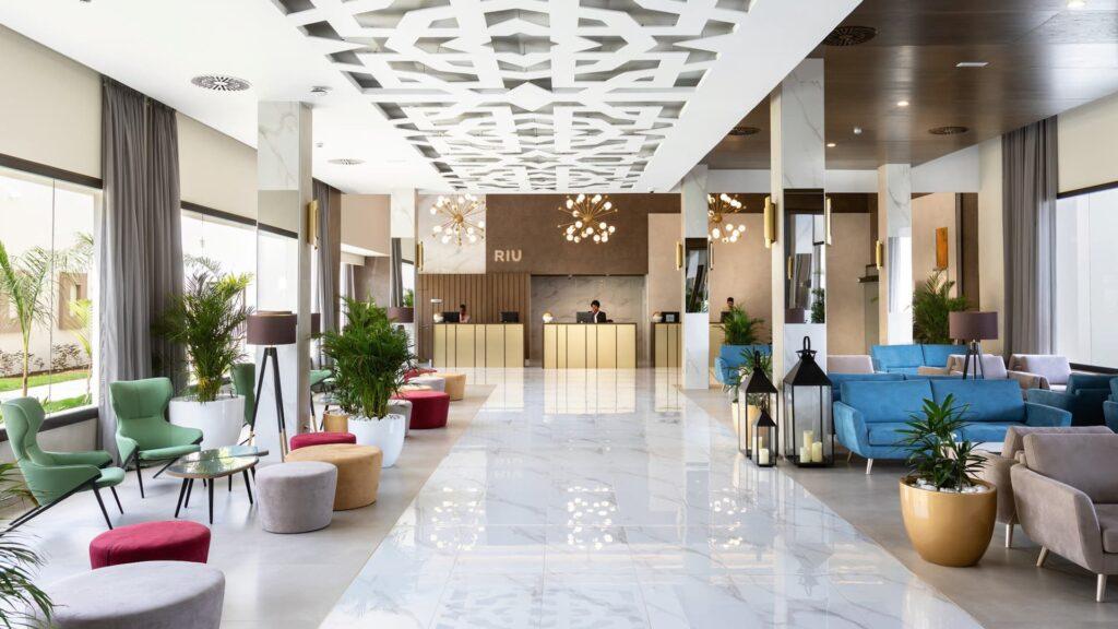 La cadena RIU reabrió dos hoteles en Cabo Verde: Boavista y Funana