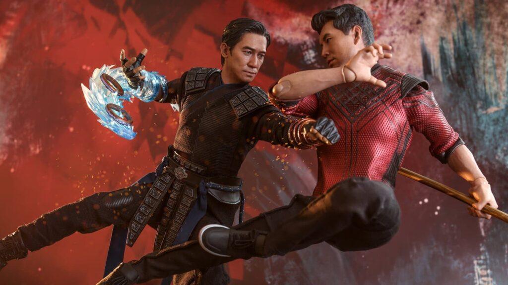 Disney confirmó cuándo estrena Shang-Chi en Disney Plus