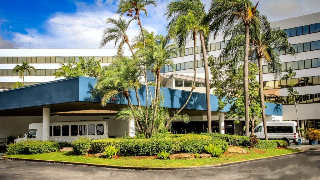 REVIEW Hotel Sonesta Miami Airport: una gran bienvenida a la Magic City