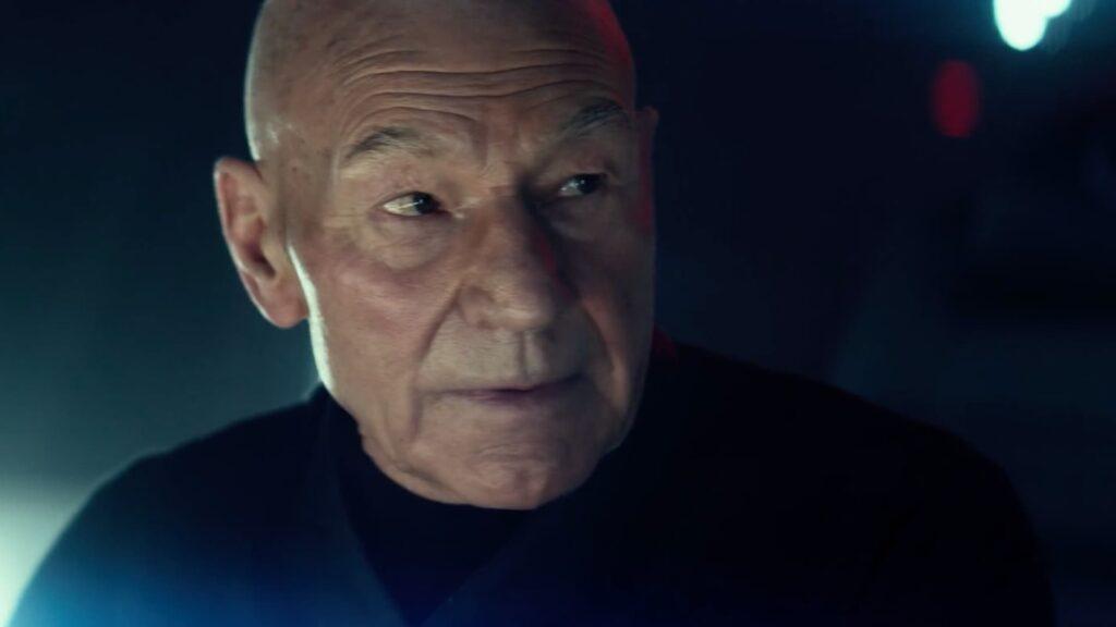 La temporada 2 de Star Trek: Picard estrena en febrero de 2022. Tráiler