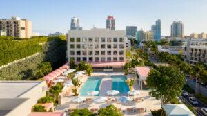 Estos son los nuevos hoteles que abrieron en Miami en 2021