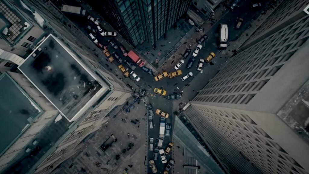 Star Plus estrena la temporada 1 de la serie The Last Man: imperdible