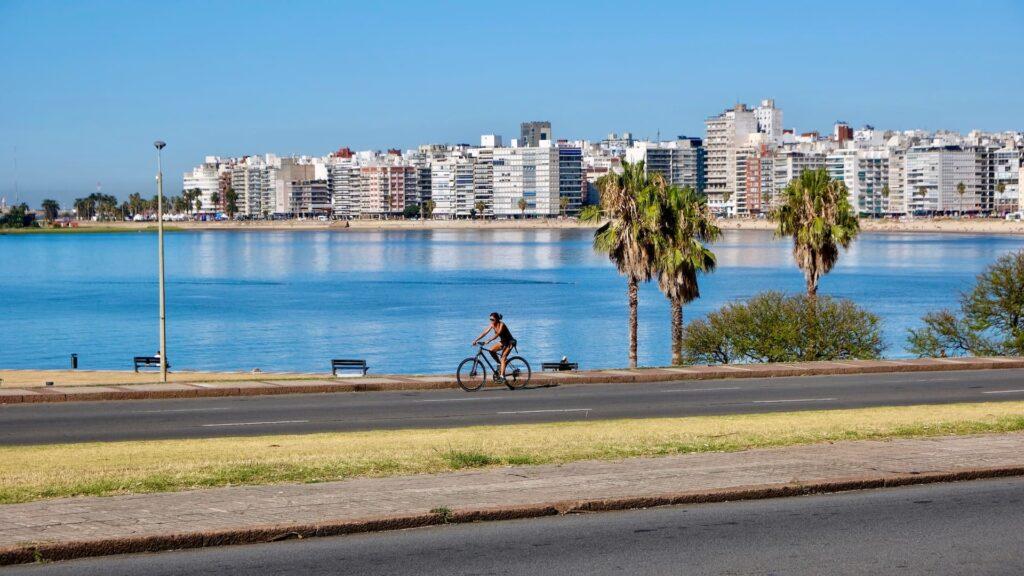 ¿Chile o Uruguay?: a dónde viajar en las vacaciones de verano