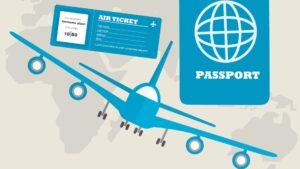 Vuelos aprobados y autorizados para volar en octubre