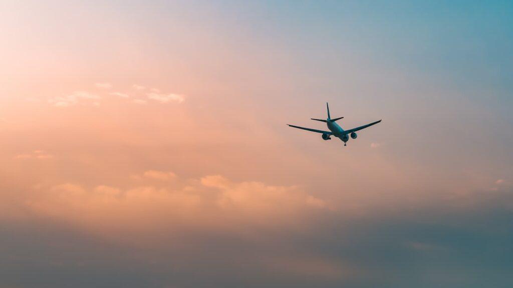 Vuelven los vuelos desde Argentina a Chile vía Mendoza
