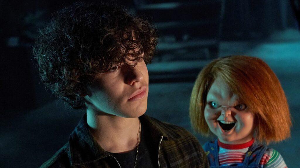 Chucky: la serie para ver en Star Plus con el regreso del muñeco diabólico