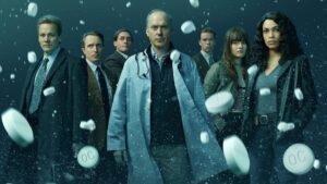 Noviembre en Star Plus: llega la miniserie Dopesick con Michael Keaton