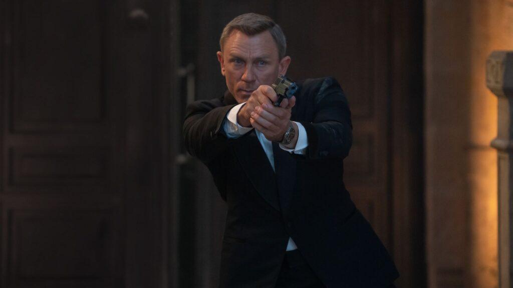 REVIEW Sin Tiempo Para Morir: el gran final de Daniel Craig como 007