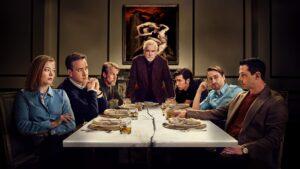 Estrenos de HBO Max en octubre: Succession, Cry Macho, Maligno y más
