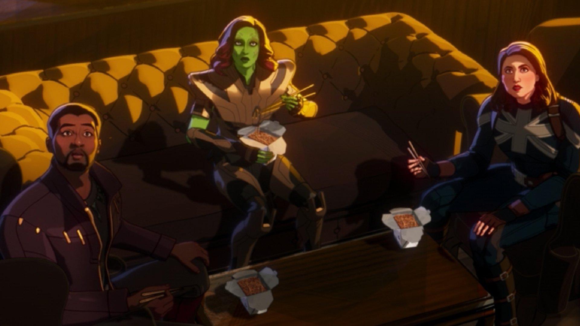 REVIEW Episodio 9 de What If: épico final de la serie de Marvel para ver