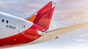 Avianca canceló la venta de pasajes en Argentina hasta noviembre