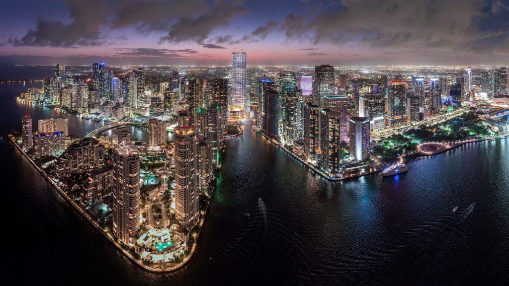 Así será la nueva torre de Miami: Baccarat Residences Brickell