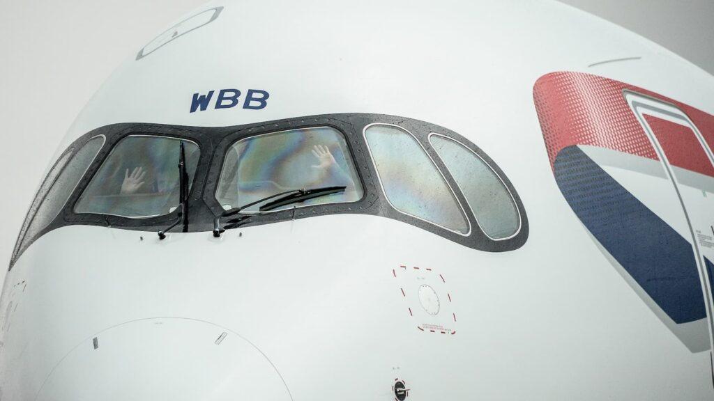 La aerolínea British lanza pasajes Buenos Aires – Londres en Airbus 350