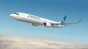Todos los vuelos de COPA Airlines a partir del 18 de octubre en Argentina