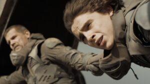 Estrena la película Dune en cines y en HBO Max en simultáneo: tráiler