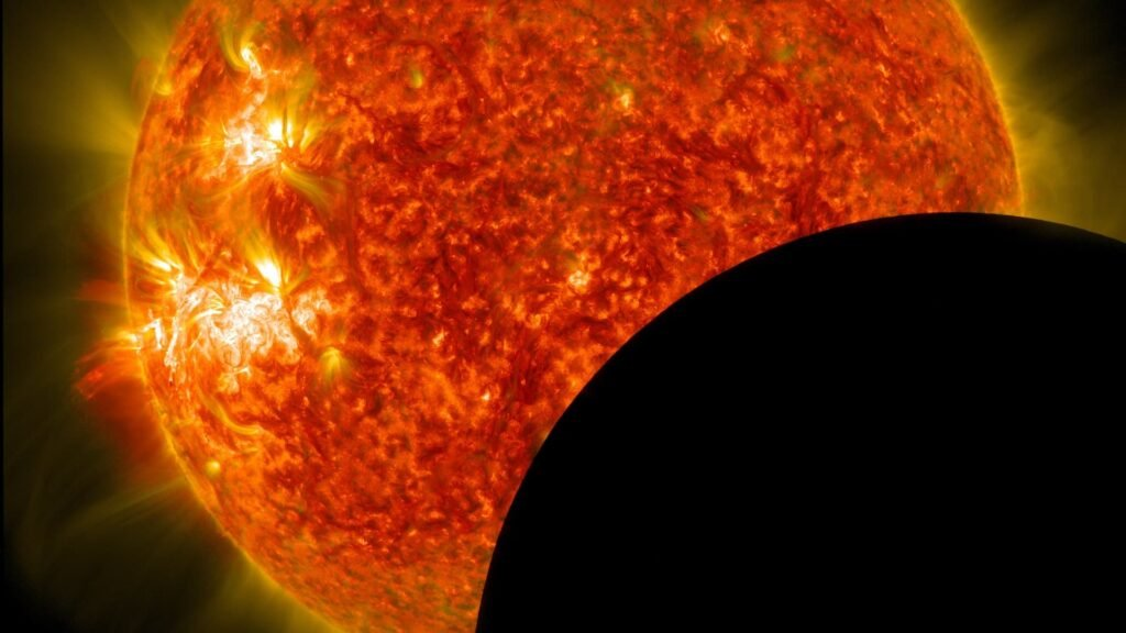Estas son las fechas de todos los eclipses de 2022: de Sol y de Luna