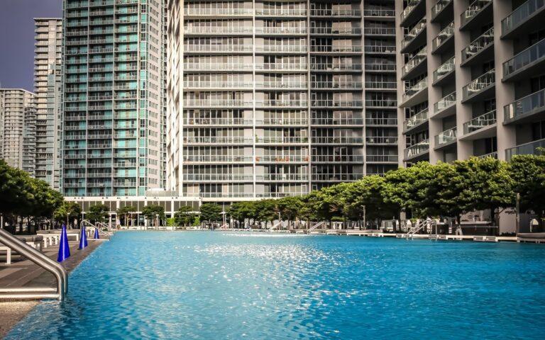 REVIEW Hotel W Brickell: mucho más que la piscina más grande de Miami