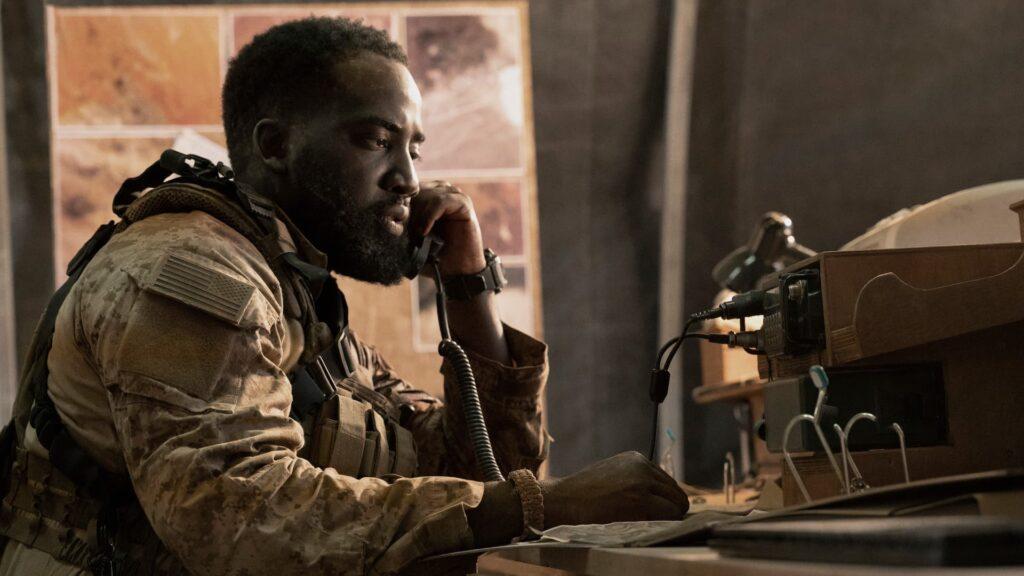 ¿Ver o no ver la nueva serie de ciencia ficción Invasión de Apple TV?