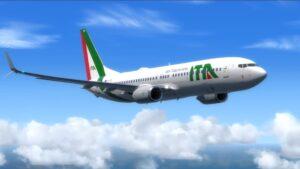 Empieza a volar la aerolínea ITA y reemplaza a Alitalia: pasajes a la venta