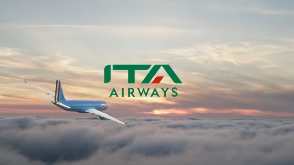 Volare el programa de pasajeros frecuentes de la aerolínea ITA