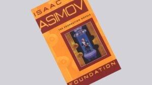 ¿En que orden leer los libros de la saga Fundación de Isaac Asimov?