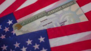 Cómo inscribirse a la Lotería de Visas de Estados Unidos 2023: DV-2023