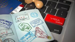 México y Colombia no pueden inscribirse a la lotería de visas en 2021