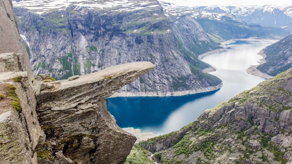 ¿Cuáles son los lugares con las mejores vistas del mundo?