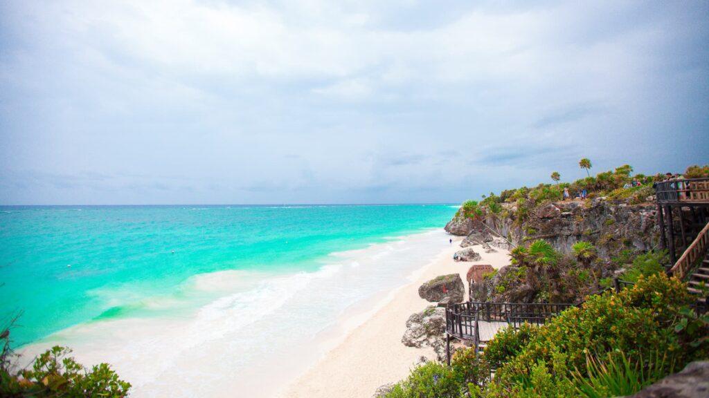 ¿Cuáles son los cinco destinos imperdibles para hacer turismo en México?