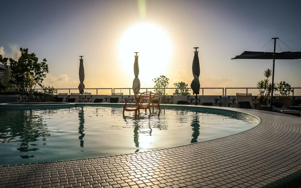 REVIEW Hotel Moxy South Beach: un Miami cool y vibrante