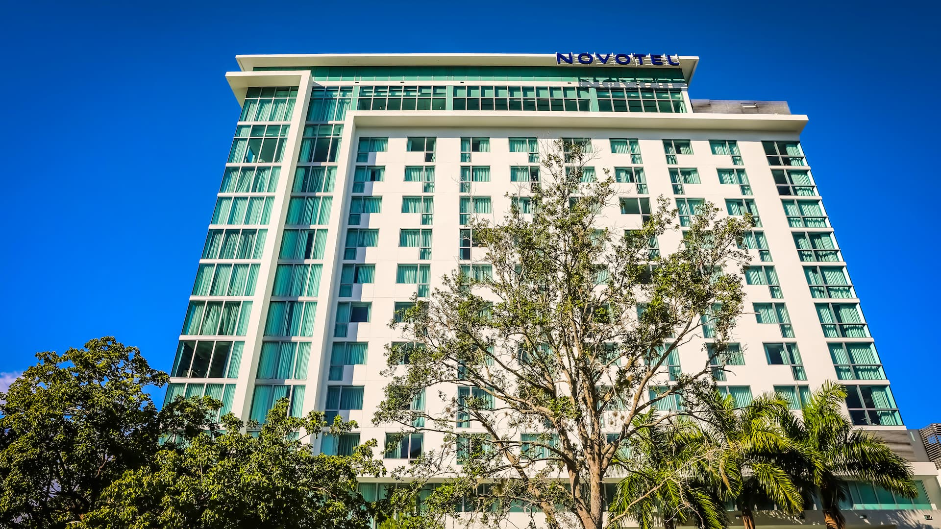 REVIEW Hotel Novotel Brickell Miami: gran relación entre precio y servicio