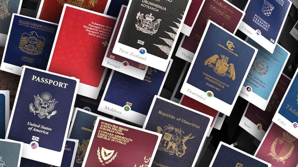 Los peores pasaportes del mundo 2021: Henley Passport Index