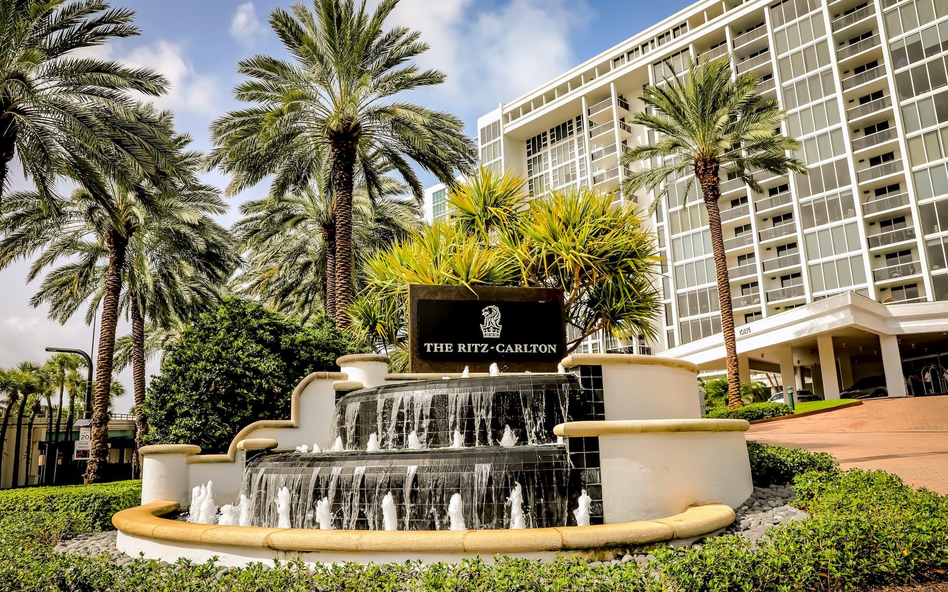 REVIEW Ritz-Carlton Bal Harbour Hotel: un Miami más exclusivo