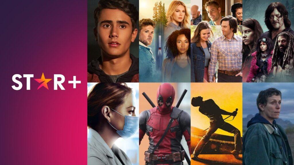 Tres días gratis para ver Star Plus: series, películas y deportes en vivo