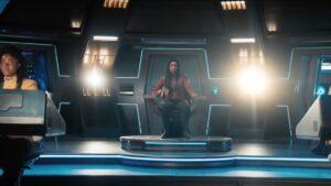 Estrena la temporada 4 de Star Trek: Discovery en Netflix y Paramount Plus