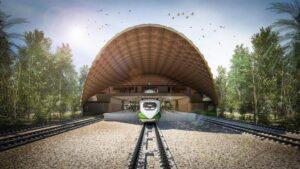 Así será el Tren Maya, el nuevo gran atractivo turístico en México