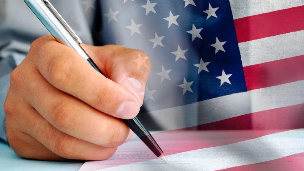 ¿USA o US? Cómo se escribe en inglés la abreviatura de Estados Unidos